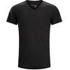 Arc'teryx A2B t-shirt Heren zwart
